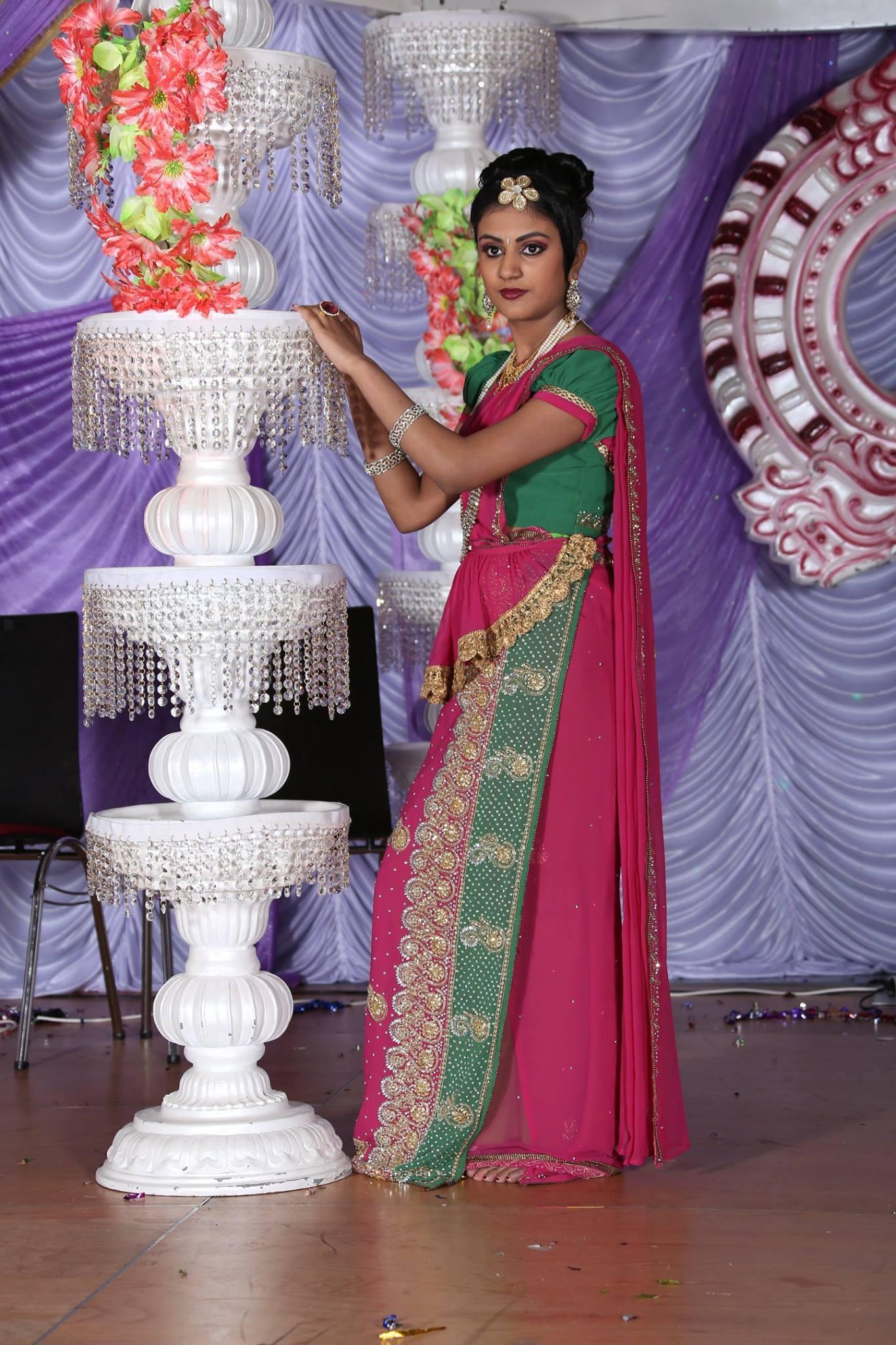 sangavi-bridal